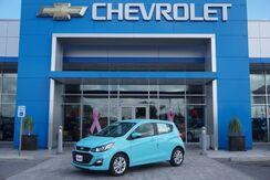 2021_Chevrolet_Spark_1LT_  TX