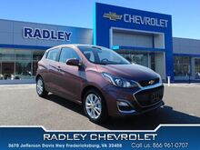 2021_Chevrolet_Spark_1LT_ Northern VA DC