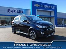 2021_Chevrolet_Spark_ACTIV CVT_ Northern VA DC