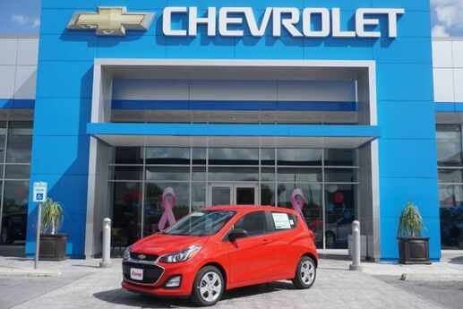 2021 Chevrolet Spark LS  TX