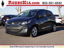 2021_Chevrolet_Spark_LS_ Avondale AZ