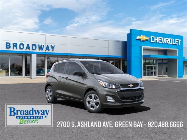 2021 Chevrolet Spark LS Green Bay WI