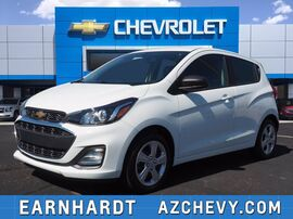 2021_Chevrolet_Spark_LS_ Phoenix AZ