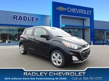 2021_Chevrolet_Spark_LS_ Northern VA DC