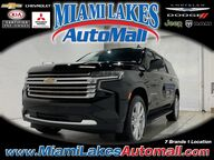 2021 Chevrolet Suburban High Country Miami Lakes FL