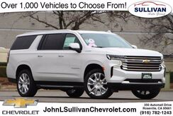 2021_Chevrolet_Suburban_High Country_ Roseville CA
