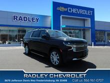 2021_Chevrolet_Suburban_High Country_ Northern VA DC