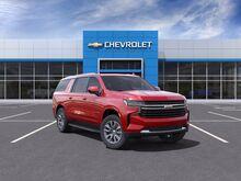 2021_Chevrolet_Suburban_LT_ Delray Beach FL