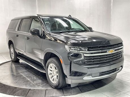 2021_Chevrolet_Suburban_LT CAM.PANO,HTD STS,PARK ASST,18IN WLS,3RD ROW_ Plano TX