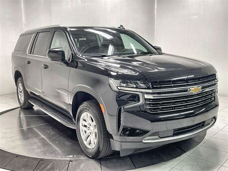 2021_Chevrolet_Suburban_LT CAM,PANO,HTD STS,PARK ASST,18IN WLS,3RD ROW_ Plano TX