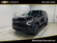 2021 Chevrolet Suburban RST Miami Lakes FL