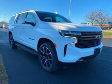 2021_Chevrolet_Suburban_RST_ Milwaukee and Slinger WI