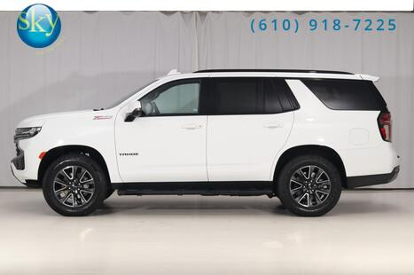 2021_Chevrolet_Tahoe 4WD_Z71_ West Chester PA