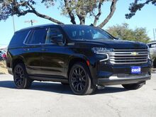 2021_Chevrolet_Tahoe_High Country_  TX