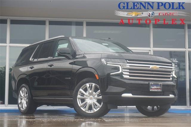 2021 Chevrolet Tahoe High Country Gainesville TX