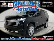 2021 Chevrolet Tahoe High Country Miami Lakes FL