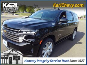2021_Chevrolet_Tahoe_High Country_ New Canaan CT