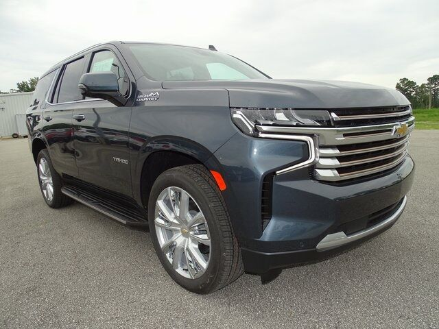 2021 Chevrolet Tahoe High Country Raleigh NC
