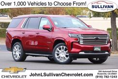 2021_Chevrolet_Tahoe_High Country_ Roseville CA