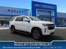 2021_Chevrolet_Tahoe_LS_ Northern VA DC