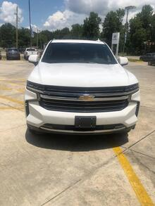2021_Chevrolet_Tahoe_LT_ Central and North AL