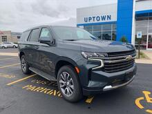 2021_Chevrolet_Tahoe_LT_ Milwaukee and Slinger WI