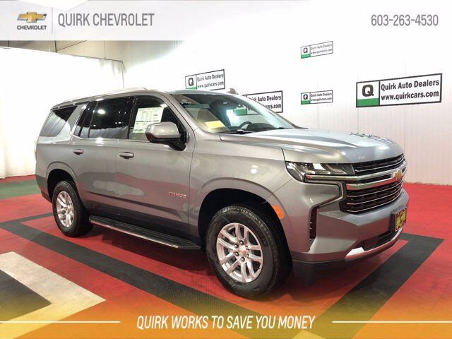 2021 Chevrolet Tahoe LT Manchester NH