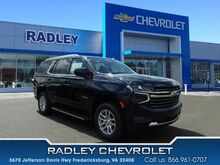 2021_Chevrolet_Tahoe_LT_ Northern VA DC