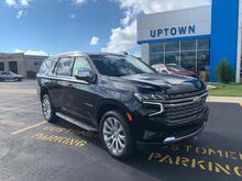 2021_Chevrolet_Tahoe_Premier_ Milwaukee and Slinger WI