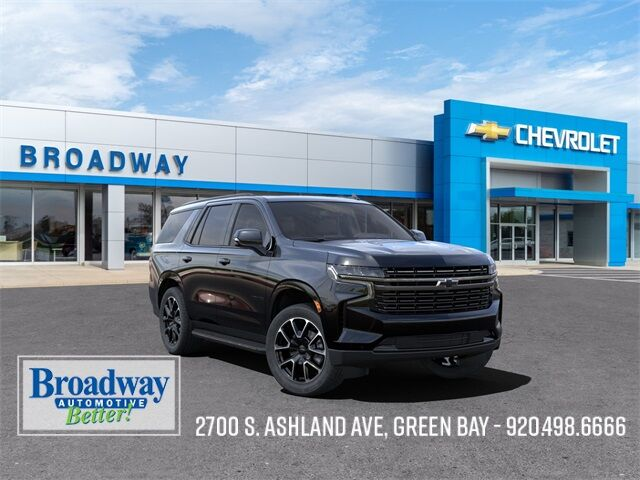 2021 Chevrolet Tahoe RST Green Bay WI