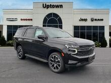 2021_Chevrolet_Tahoe_RST_ Milwaukee and Slinger WI