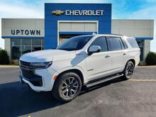 2021_Chevrolet_Tahoe_Z71_ Milwaukee and Slinger WI
