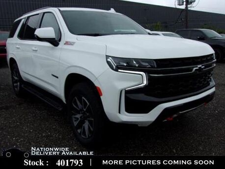 2021_Chevrolet_Tahoe_Z71 NAV,CAM,SUNROOF,HTD STS,20IN WLS,3RD ROW_ Plano TX