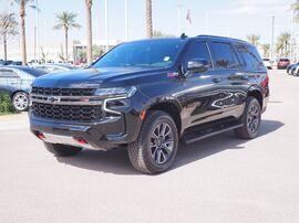 2021_Chevrolet_Tahoe_Z71_ Phoenix AZ