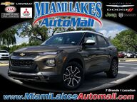 2021 Chevrolet TrailBlazer ACTIV Miami Lakes FL
