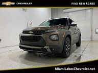 2021 Chevrolet TrailBlazer ACTIV Miami Lakes FL