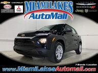2021 Chevrolet TrailBlazer LS Miami Lakes FL