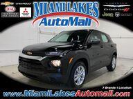 2021 Chevrolet TrailBlazer LS Miami Lakes FL