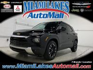 2021 Chevrolet TrailBlazer LT Miami Lakes FL