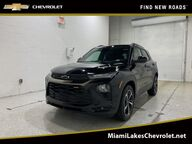 2021 Chevrolet TrailBlazer RS Miami Lakes FL