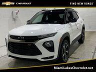 2021 Chevrolet TrailBlazer RS Miami Lakes FL
