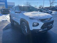 2021_Chevrolet_Trailblazer_ACTIV_ Milwaukee and Slinger WI