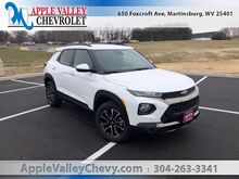 2021_Chevrolet_Trailblazer_ACTIV_ Martinsburg