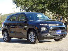 2021_Chevrolet_Trailblazer_LS_  TX