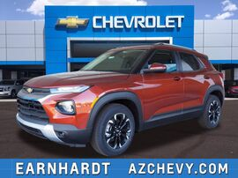 2021_Chevrolet_Trailblazer_LT_ Phoenix AZ