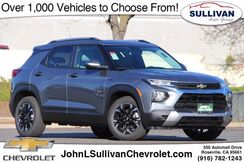 2021_Chevrolet_Trailblazer_LT_ Roseville CA