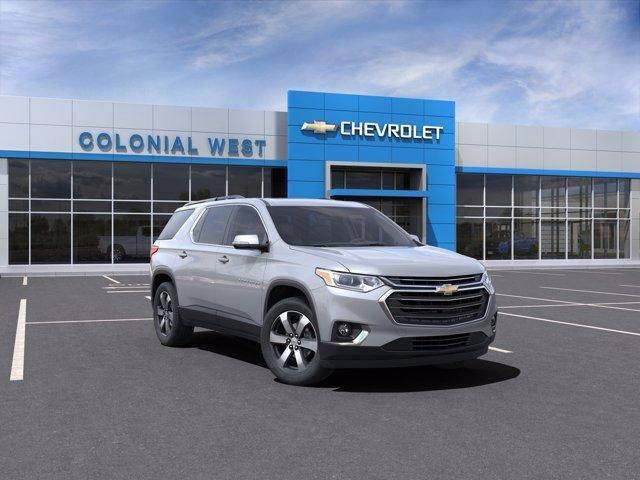 2021 Chevrolet Traverse AWD 4dr LT Leather Fitchburg MA