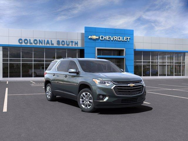 2021 Chevrolet Traverse AWD 4dr LT Leather North Dartmouth MA