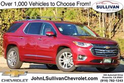 2021_Chevrolet_Traverse_High Country_ Roseville CA