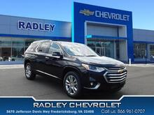 2021_Chevrolet_Traverse_High Country_ Northern VA DC
